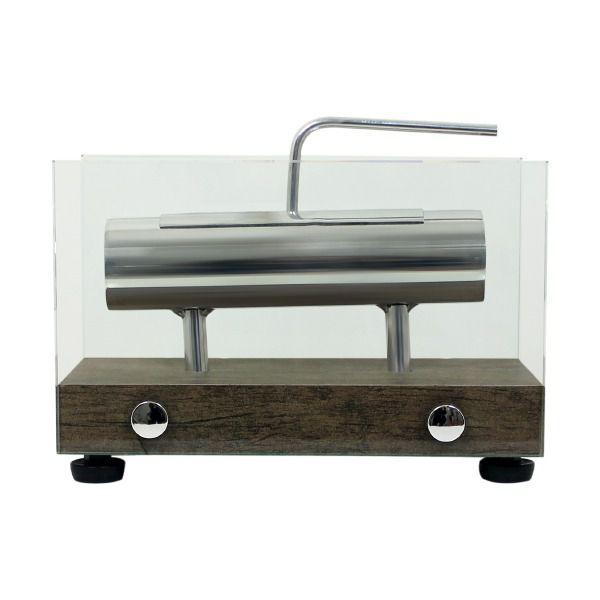Lareira Ecológica CollFull Way   - Decorgrill - A certeza do melhor para o seu espaço gourmet!