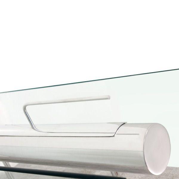 Lareira Ecológica Concreto Fullway  - Decorgrill - A certeza do melhor para o seu espaço gourmet!