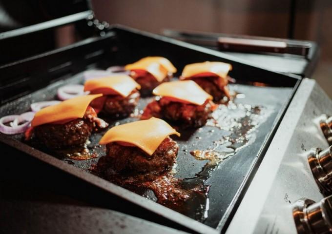 Tapete Culinário para Grelhas  - Decorgrill - A certeza do melhor para o seu espaço gourmet!