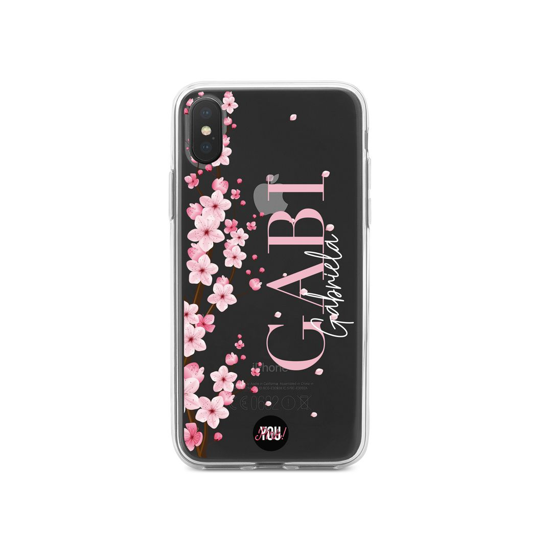 Case Blossom