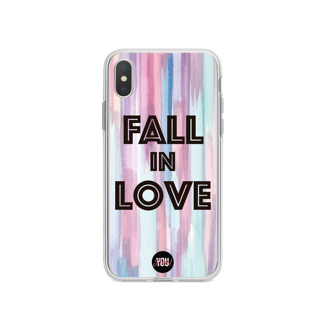 Case Fall in Love