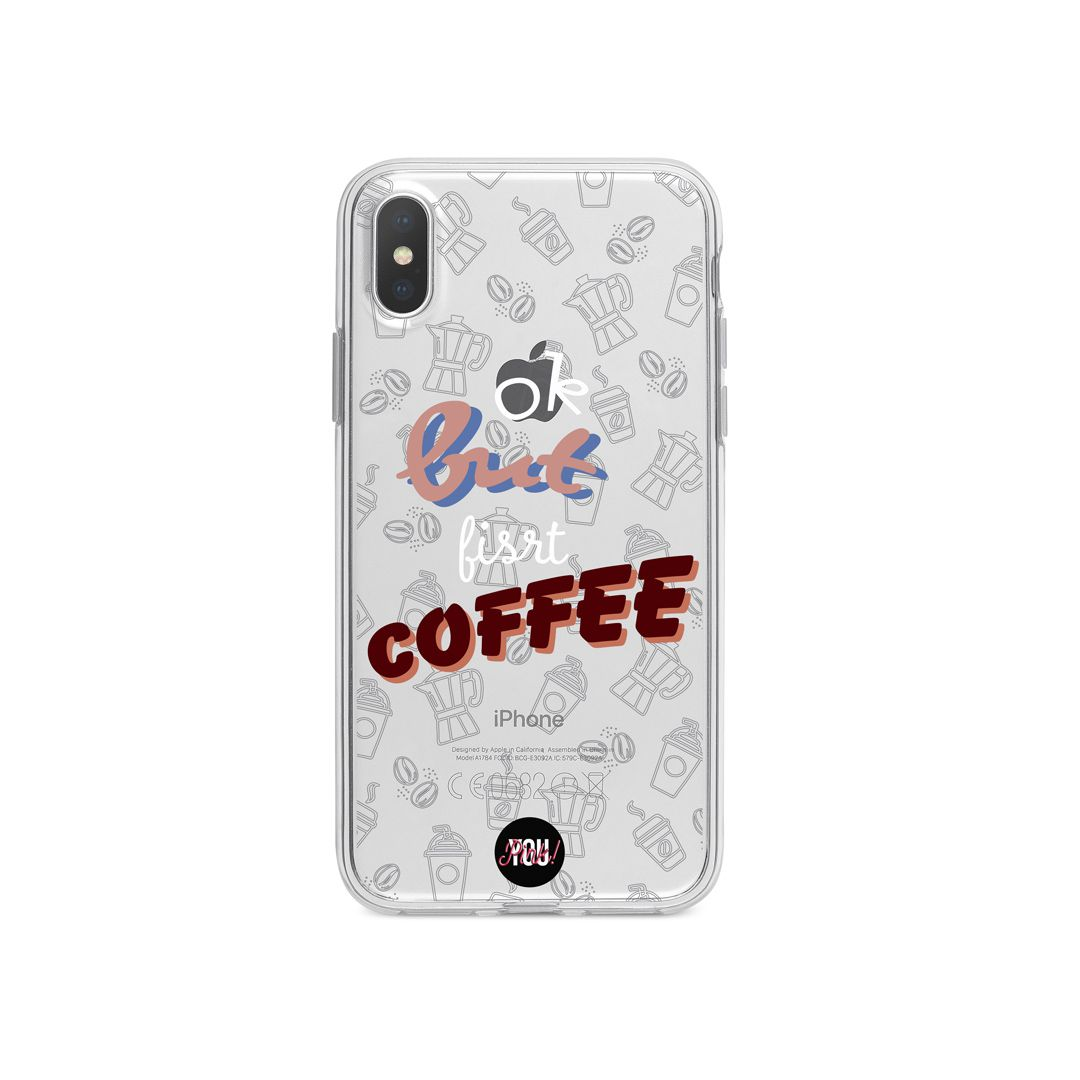 Case First Coffee
