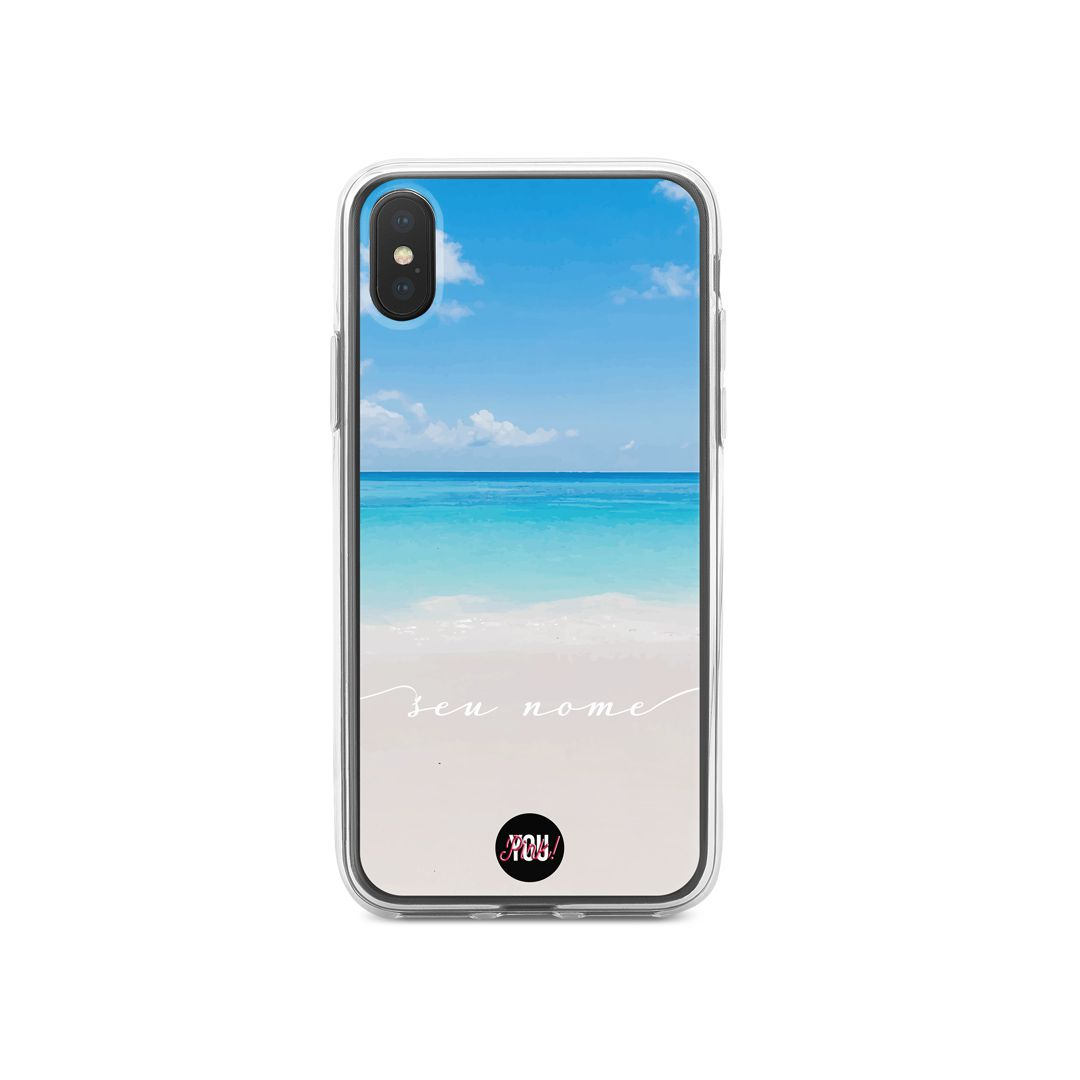 Case On The Beach