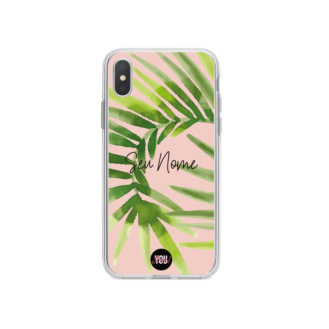 Case Palm Leaf