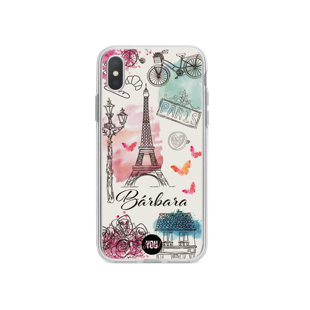 Case Paris