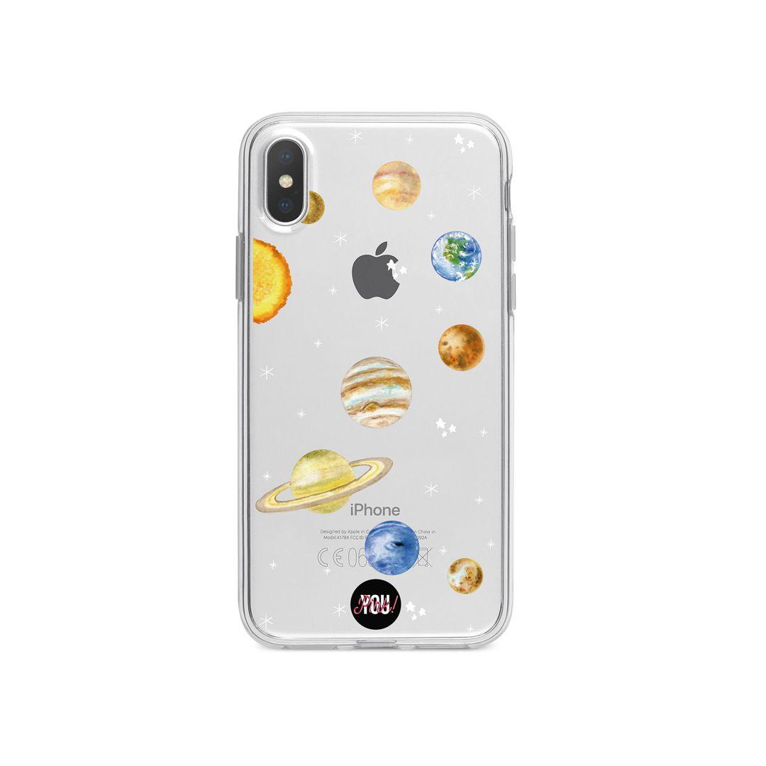 Case Sistema Solar