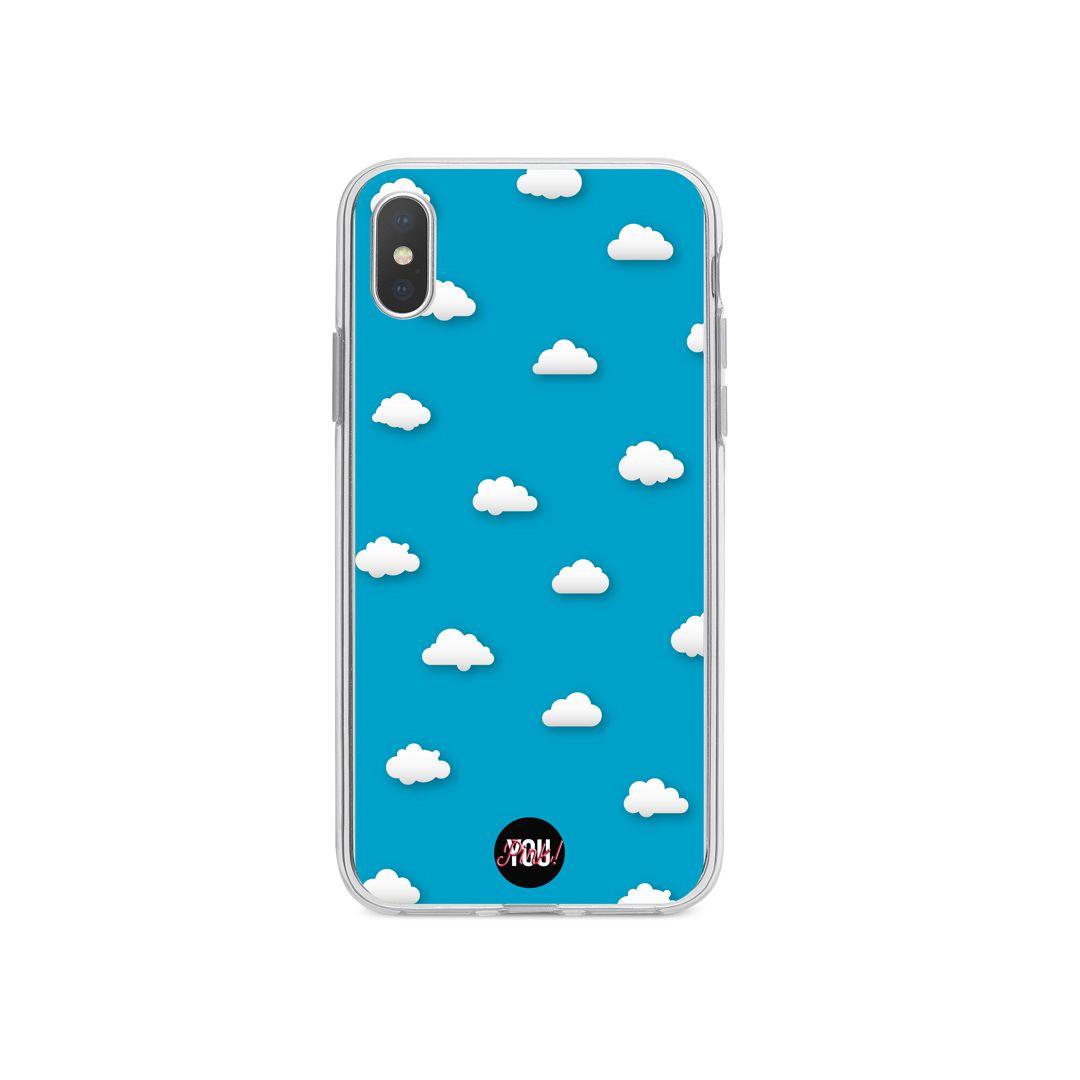 Case Sky Blue