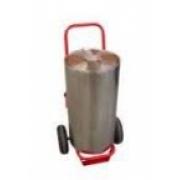 Carrinho Cooler Para 105 Latinhas (350ml) - Mod.: WTT
