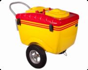 Carrinho  T-550 AM/BR/AM Thermototal - Mod.: 0200000005672