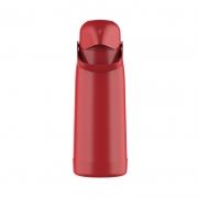 Garrafa Térmica Vermelha