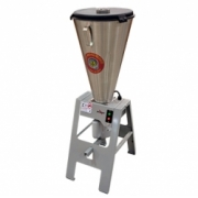 Liquidificador Comercial, Basculante, Copo Monobloco Inox 25 L  Mod.: 534153