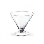 Taça Flávia  Cristal