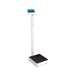 Balança Antropométrica Eletrônica 200kg 2098 Pp Toledo - Mod.: 2098300