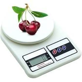 Balança de Precisão 10kg Digital