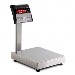 Balança Padeiro Balcão  Checkin/Checkout  Modelo DP - Mod.: DP 50KG/10G