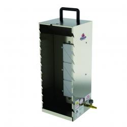 Churrasqueira A Gás Para 10 Espetinhos PR-199 Progás - Mod.: PR - 199