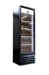 Cervejeira CCV355 Porta de Vidro Capacidade 542 LTS Imbera Preto - Mod.: ENF CCV355
