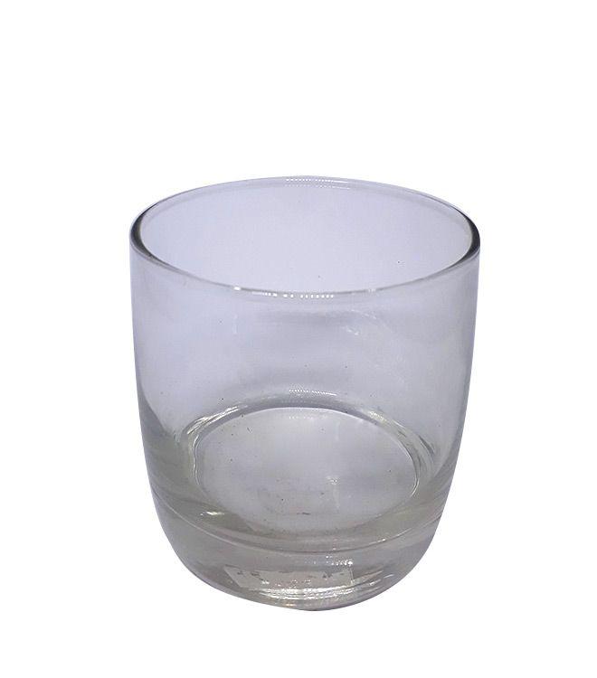 Copo Whisky Redondo
