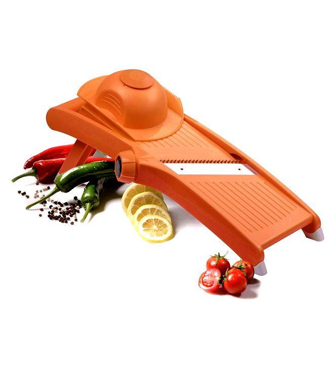 Fatiador Manual de Legumes Mandoline