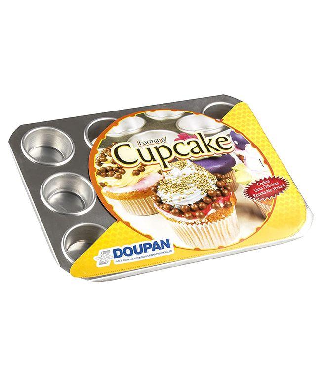 Forma para Cupcake Grande