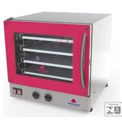 Forno Multiuso Progás 70L Turbo Fast Oven Elétrico - Mod.: prp-004