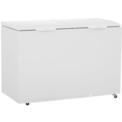 Freezer Horizontal 411L Gelopar GHBS-410 - Mod.: GHBS-410