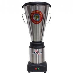 Liquidificador 10L Inox, Copo Monobloco  - Mod.: 479853