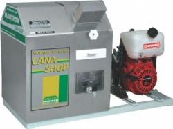 Moenda de Cana Shop Estacionária Sem Motor Maqtron - Mod.: 05-045-0060