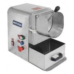 Ralador de coco/queijo inox RDA - Mod.: RDA