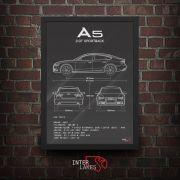 AUDI A5 SPORTBACK 2.0