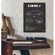 BMW 135I E82 SÉRIE 1 COUPE