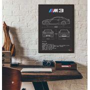 BMW M3 E92 SÉRIE 3 COUPE