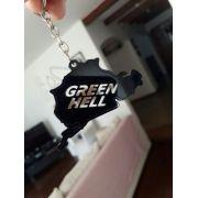 CHAVEIRO GREEN HELL - NURBURGRING