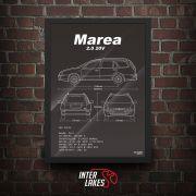 FIAT MAREA WEEKEND 2.0