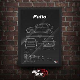 FIAT PALIO G3 1.3