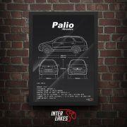 FIAT PALIO WEEKEND ADVENTURE G3