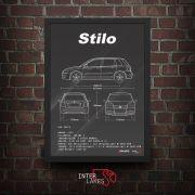 FIAT STILO 1.8 ATTRACTIVE 2010