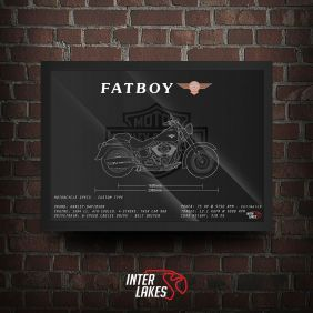 HARLEY-DAVIDSON FLSTF FAT BOY SPECIAL 2011
