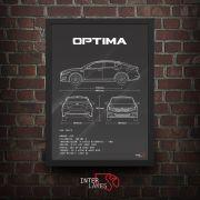 KIA OPTIMA EX 2.0 2015