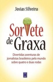 LIVRO SORVETE DE GRAXA
