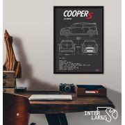 MINI COOPER S CLUBMAN R55