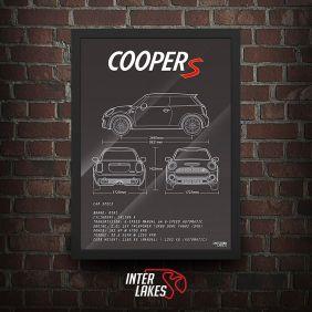 MINI COOPER S F56