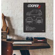 MINI COOPER S R56 N14