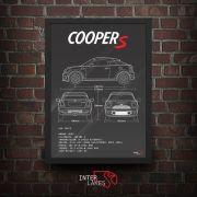 MINI COOPER S R58 N18