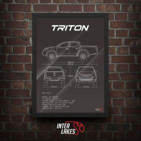 MITSUBISHI L200 TRITON SPORT 2.4