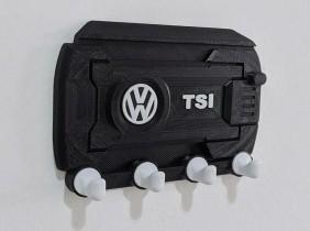 PORTA-CHAVES VW TSI EA888
