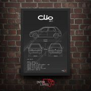RENAULT CLIO MK1 PHASE 3 RT