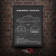 VOLKSWAGEN SAVEIRO CROSS G6