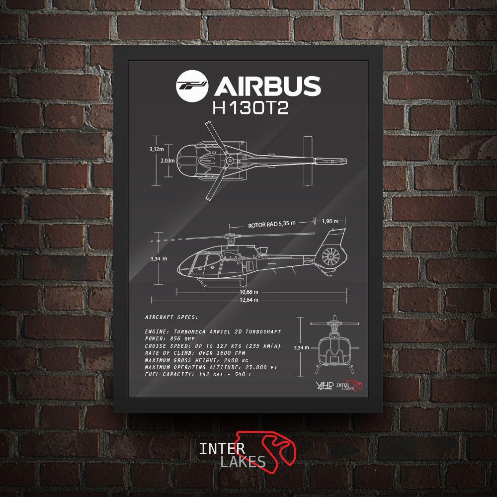 AIRBUS H130T2