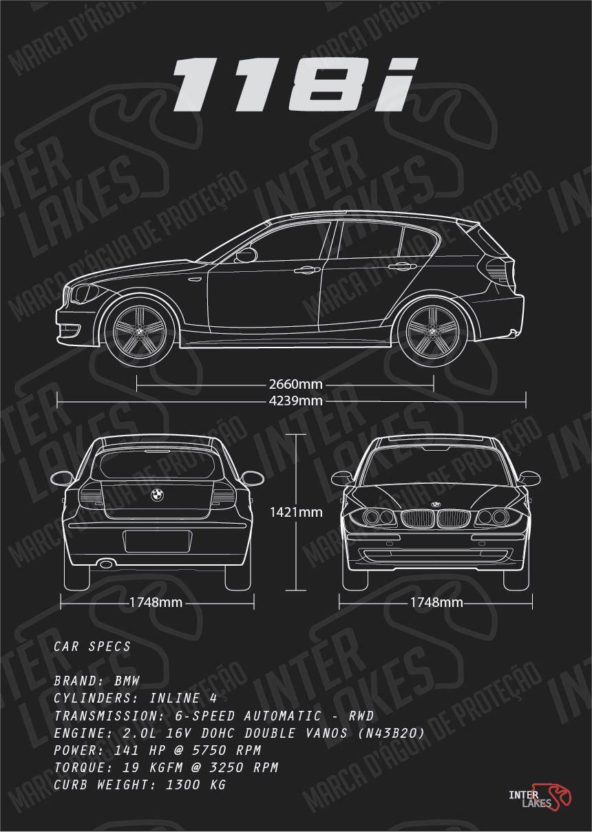 BMW 118I E87